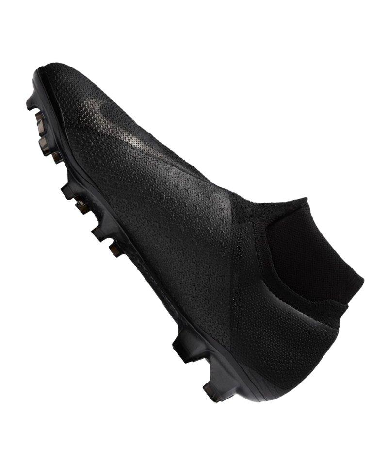 f9f5da1d5 ... Nike Phantom Vision Elite FG Schwarz F001 - schwarz ...