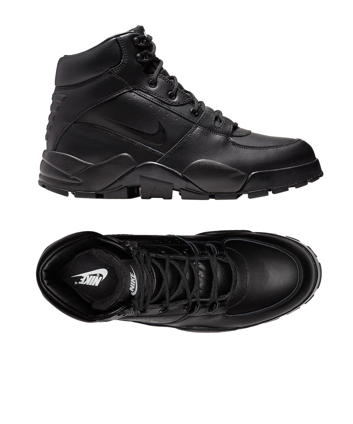 Nike Roshe One Winterschuhe Black 46