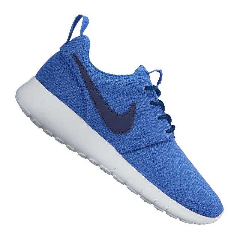 402e2ebbc4cd ... coupon code for nike roshe one sneaker kids blau weiss f420 blau 157ae  22c04