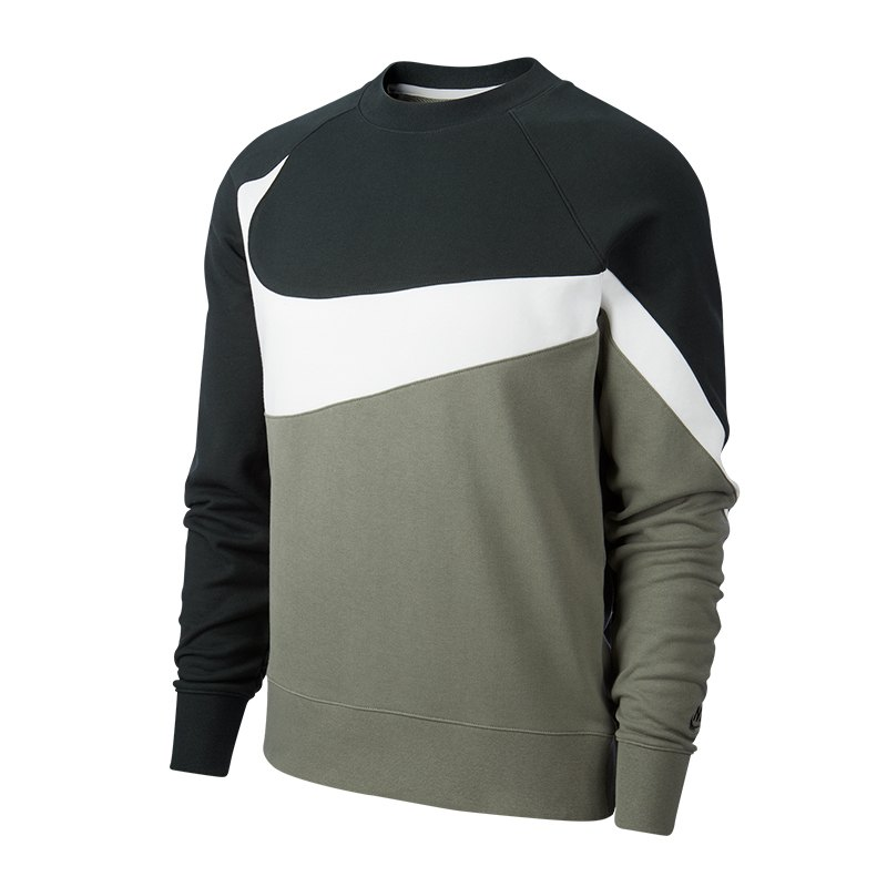 Nike Air Crewneck grün