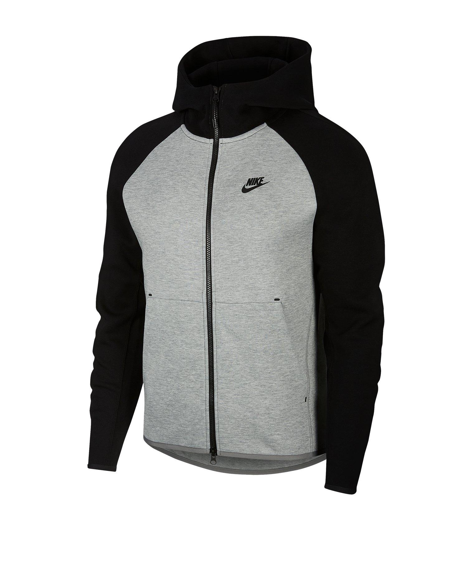 Nike Tech Fleece Kapuzenjacke F064