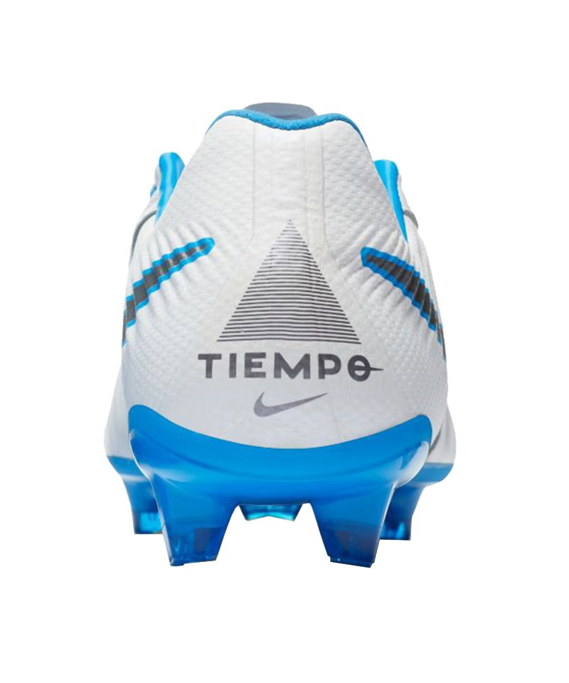 biggest discount outlet store low price sale Nike Tiempo Legend VII Elite FG Kids Weiss F107