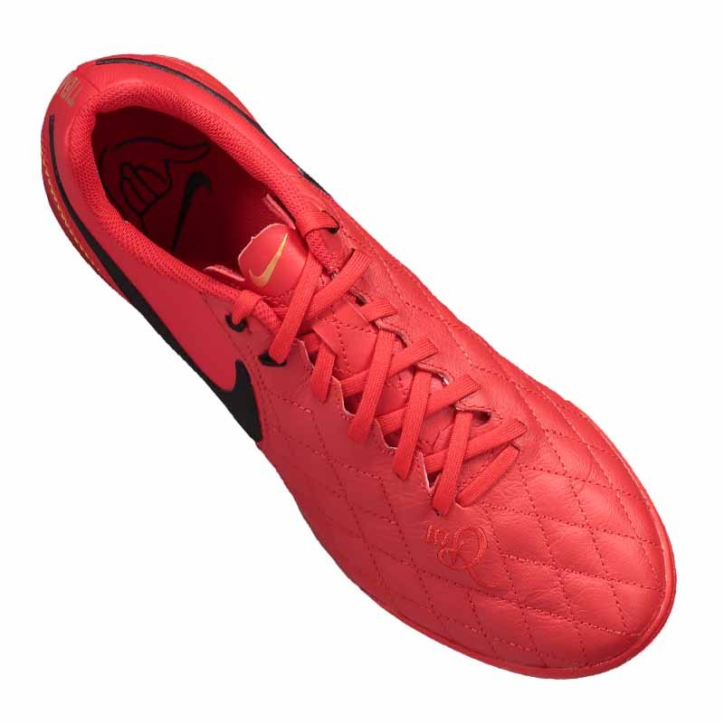 outlet store 771d6 01e5c Nike Tiempo LegendX VII Academy 10R TF Rot F607