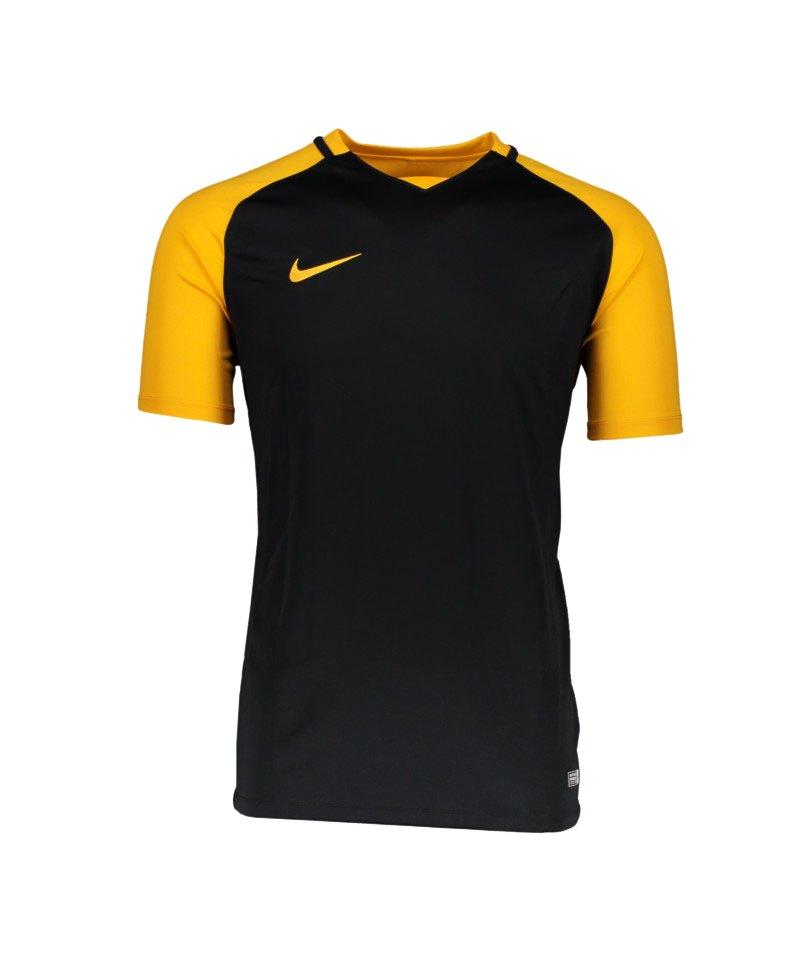 Nike Trophy III Dry Team Trikot kurzarm F010 - schwarz 9295a4de237f