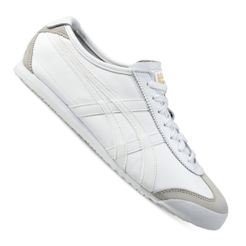 66 Weiss Sneaker Mexico Tiger F0101 Onitsuka Xn0OP8wk
