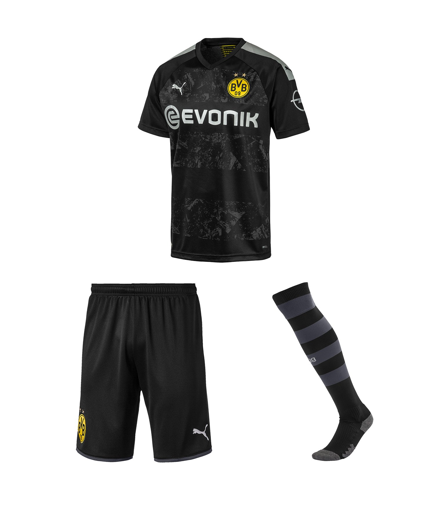 heißer verkauf Details about Puma Football Soccer Borussia
