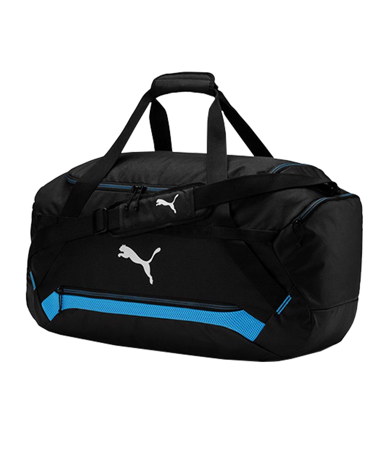 a2c353a571a74 PUMA Final Pro Medium Bag Sporttasche F01 - schwarz