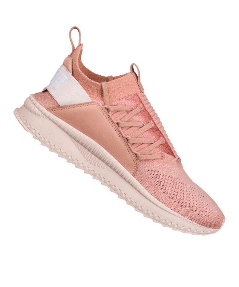 aed5fd2503b8 PUMA Tsugi Jun Sneaker Rosa F06 - rosa