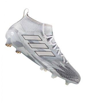 881d179e8e33d3 adidas-ace-17-1-primeknit-fg-schwarz-weiss-
