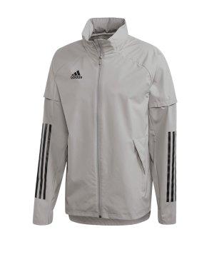 adidas herren bekleidung regen jacke core 11 navy 7