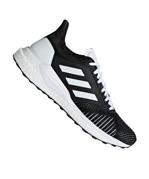 detailing e4bcc 8da8d adidas-solar-glide-st-damen-running-schwarz-weiss-