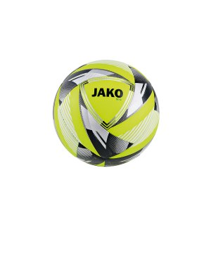 wholesale dealer 897cf aa41c jako-miniball-neon-gelb-silber-f03-equipment-fussbaelle-