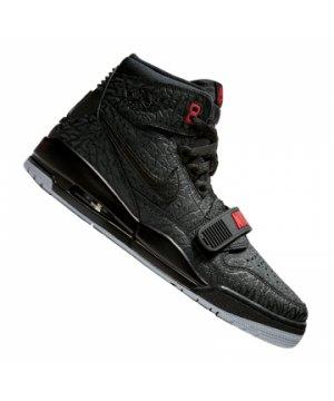 online store 950af 0afa3 jordan-air-legacy-312-sneaker-schwarz-f006-lifestyle-