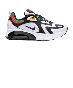 Nike Air Max 200 Sneaker Kids Weiss F100
