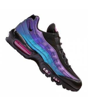 separation shoes 32d1e 0f9ec nike-air-max-95-premium-sneaker-schwarz-f021-