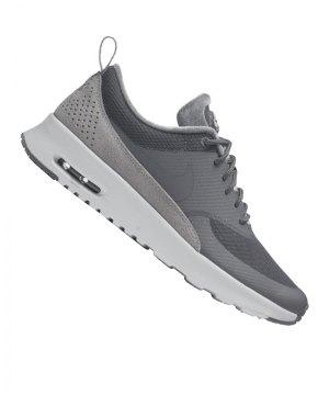 Nike Air Max Thea Premium Sneaker Damen Grau F023 grau 40 Versorgung Günstiger Preis mWcn6j