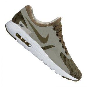 best service adb43 074d6 nike-air-max-zero-essential-sneaker-khaki-f200-