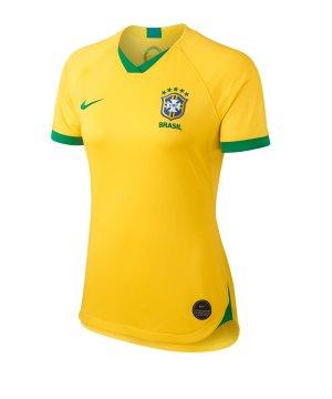 2018Damen Nike WM Trikot 2019 Brasilien Trikot mvNnw80