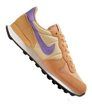 NIKE SPORTSWEAR Internationalist SE Sneaker für Damen Beige