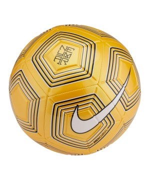 the best attitude 3eb5d 41cf4 nike-neymar-strike-trainingsball-gelb-weiss-f728-equipment-