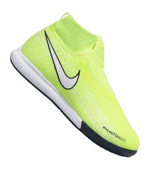 Nike Jr Mercurial Vapor 13 Club Ic Fussballschuh Fur Hallen