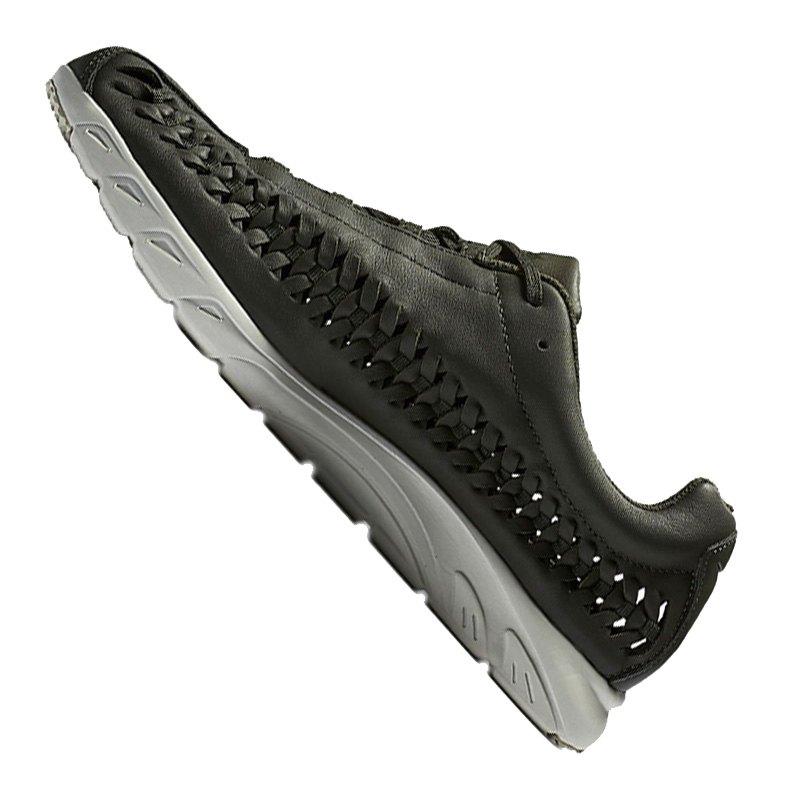 Nike Mayfly Woven Sneaker Damen Grün F007