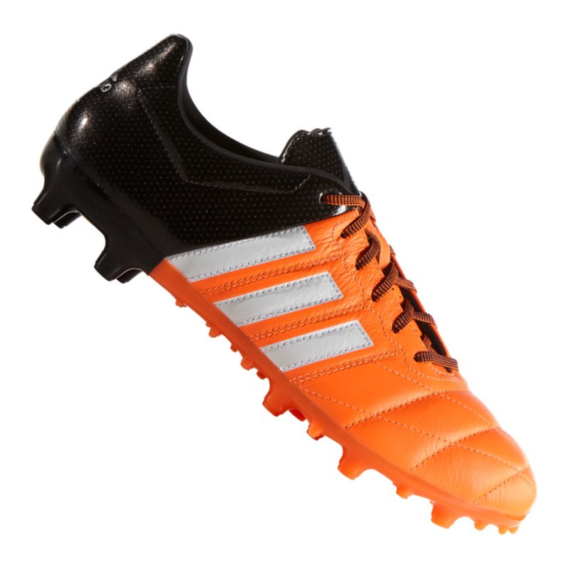 Adidas Ace Schwarz Orange