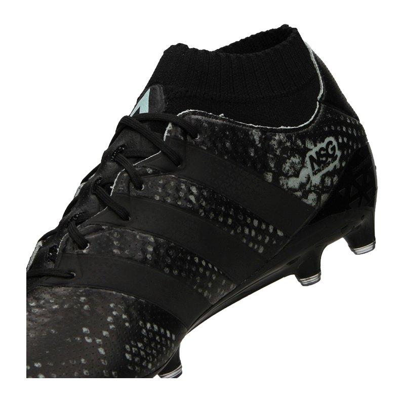 Adidas Ace 16.1 Schwarz