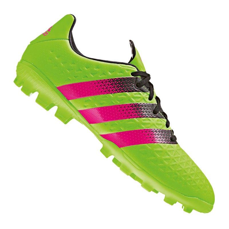Adidas Ace 16.3 Grün