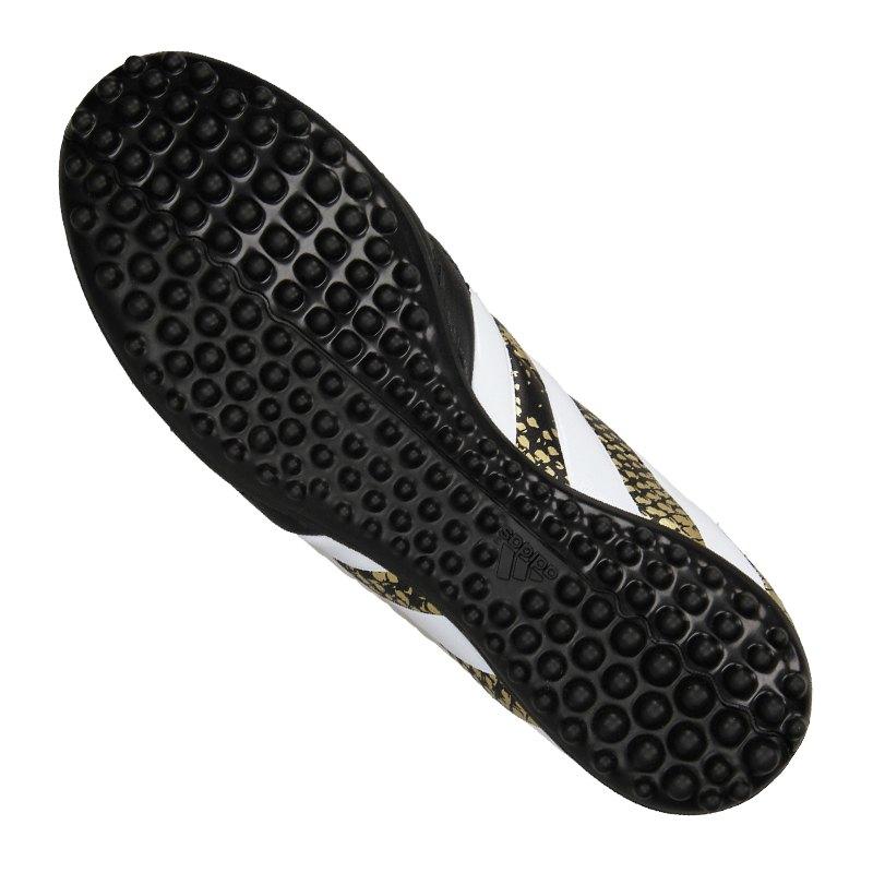 Adidas Ace 16.3 Schwarz