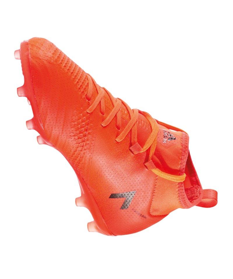 adidas Jungen Ace 17.1 FG JR S77038 Fußballschuhe