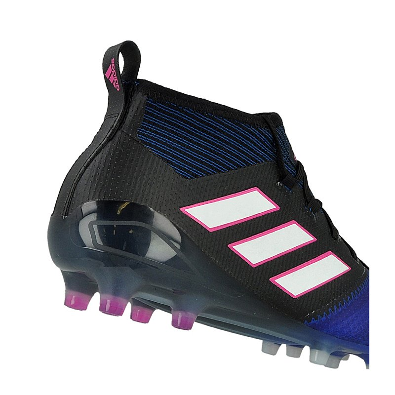 Adidas Ace 17.1 Primeknit Schwarz