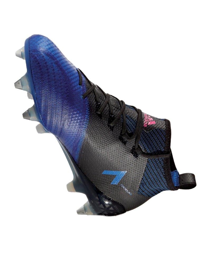 Adidas Ace 17.1 Primeknit Blau