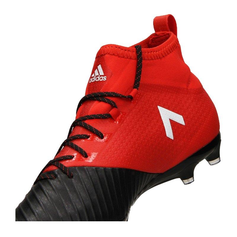 Adidas Ace 17.2 Schwarz