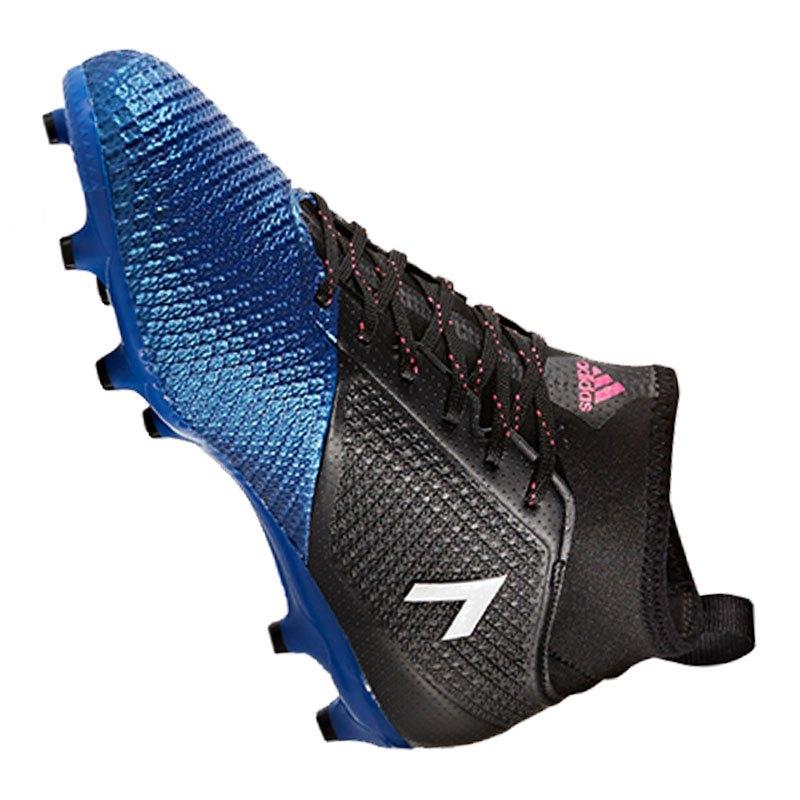 Adidas Ace Schwarz Weiß