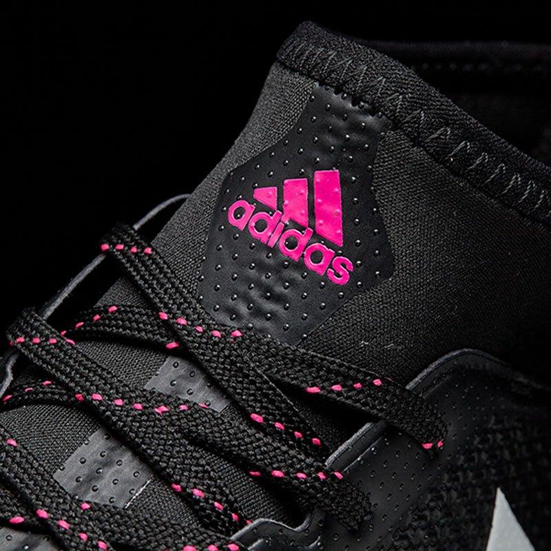 Adidas Ace 17.2 Primemesh Fg Schwarz Blau