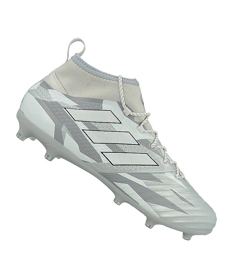 Adidas Ace 17.2 Primemesh Fg Schwarz Weiss