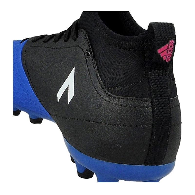 Adidas Ace 17.3 Primemesh Schwarz Blau