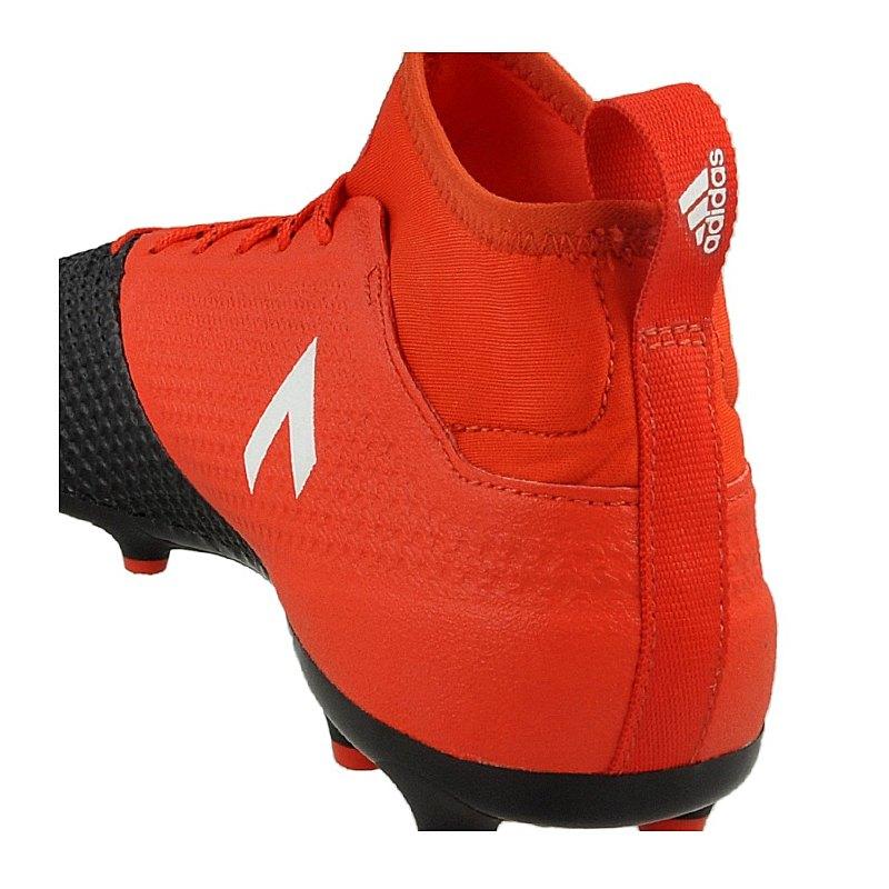 Adidas Ace 17.3 Primemesh Fg Schwarz