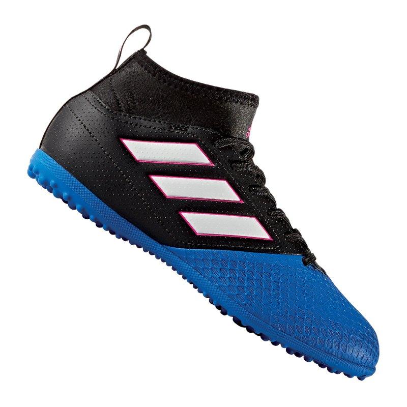 Adidas Ace 16.3 Primemesh Schwarz