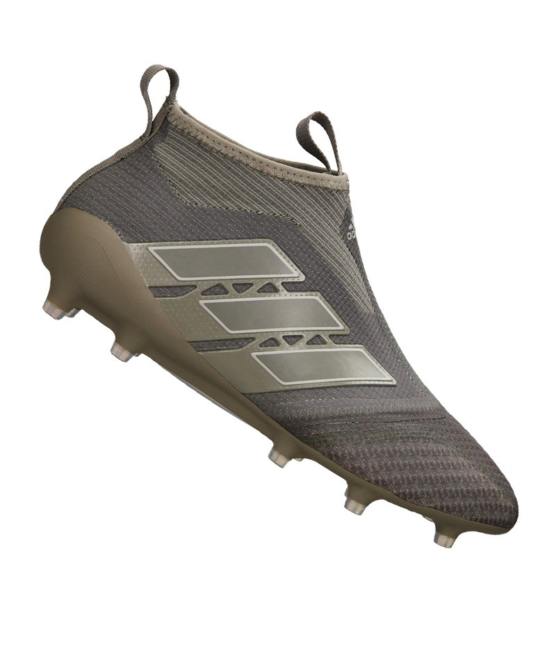 adidas ACE 17+ Purecontrol FG | Fussball | Schuh | Neuheit