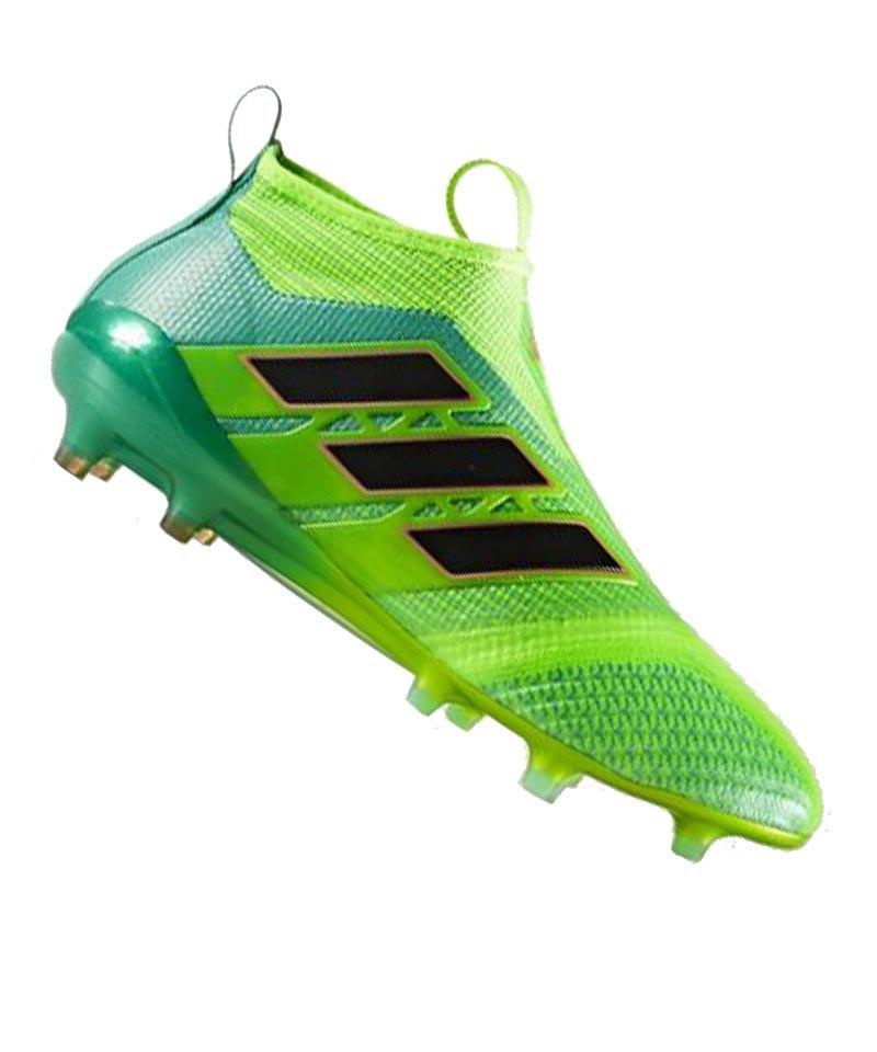 Adidas Ace 16 Schwarz