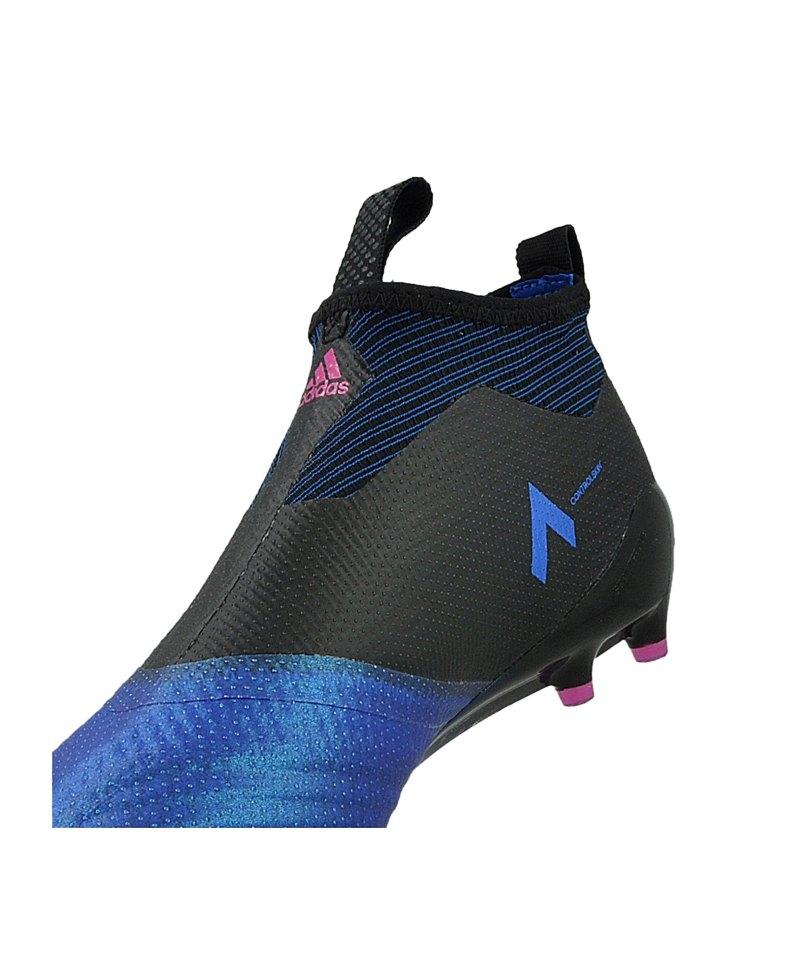 Adidas Ace Blau