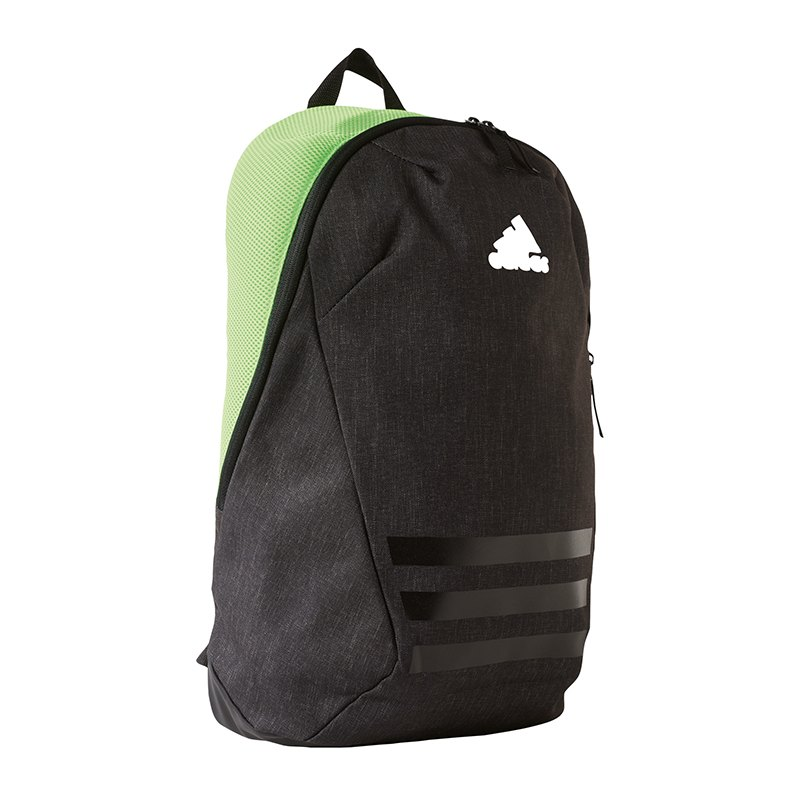 adidas rucksack grün