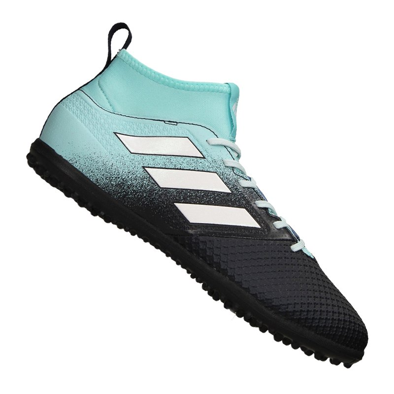 sale retailer ca12f 16955 adidas ACE Tango 17.3 TF Blau Weiss