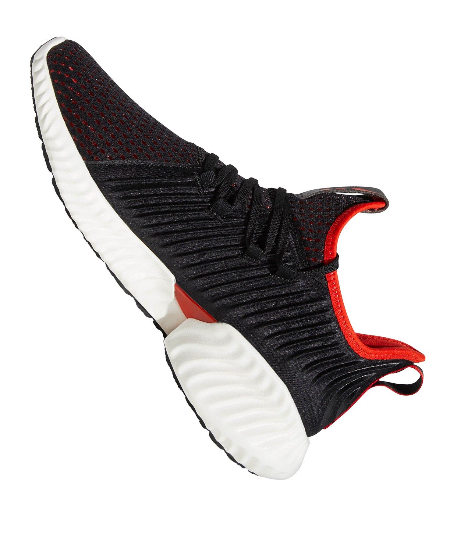 Instinct Running Adidas Schwarz Cc Alphabounce txQrshdC