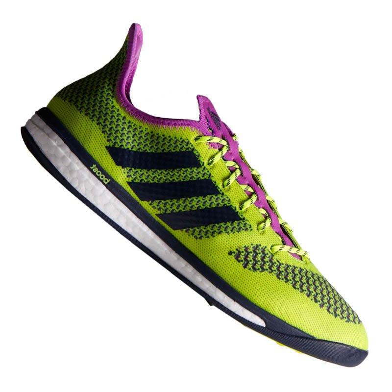 Adidas Grün Gelb