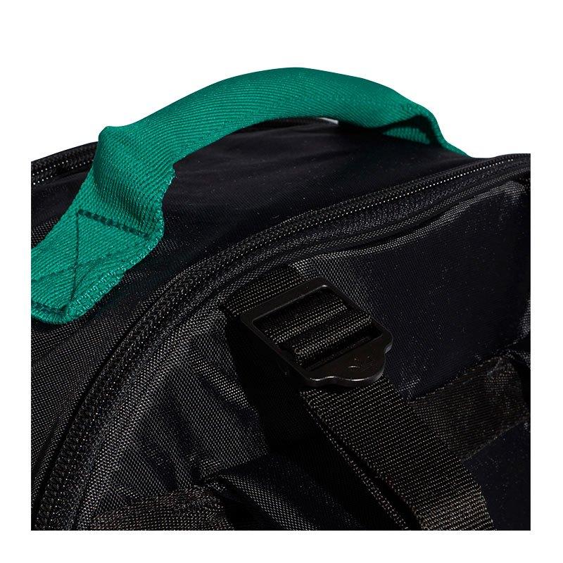 7fa9b7dfdff0d ... adidas Classic Backpack EQT Rucksack Schwarz - schwarz ...