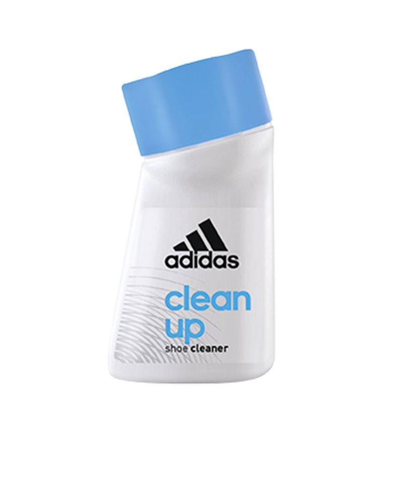 Adidas Clean Up Schuhreiniger 75ml Weiss