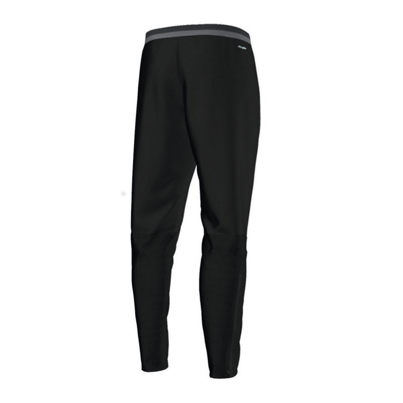 adidas climalite training pant hose lang schwarz. Black Bedroom Furniture Sets. Home Design Ideas